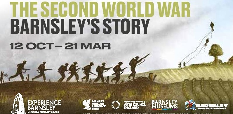The Second World War Barnsleys Story
