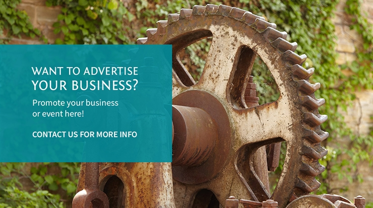 Want to advertise your business?